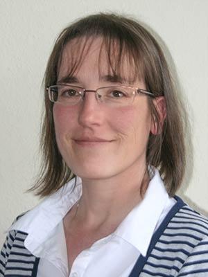 Claudia Jäger
